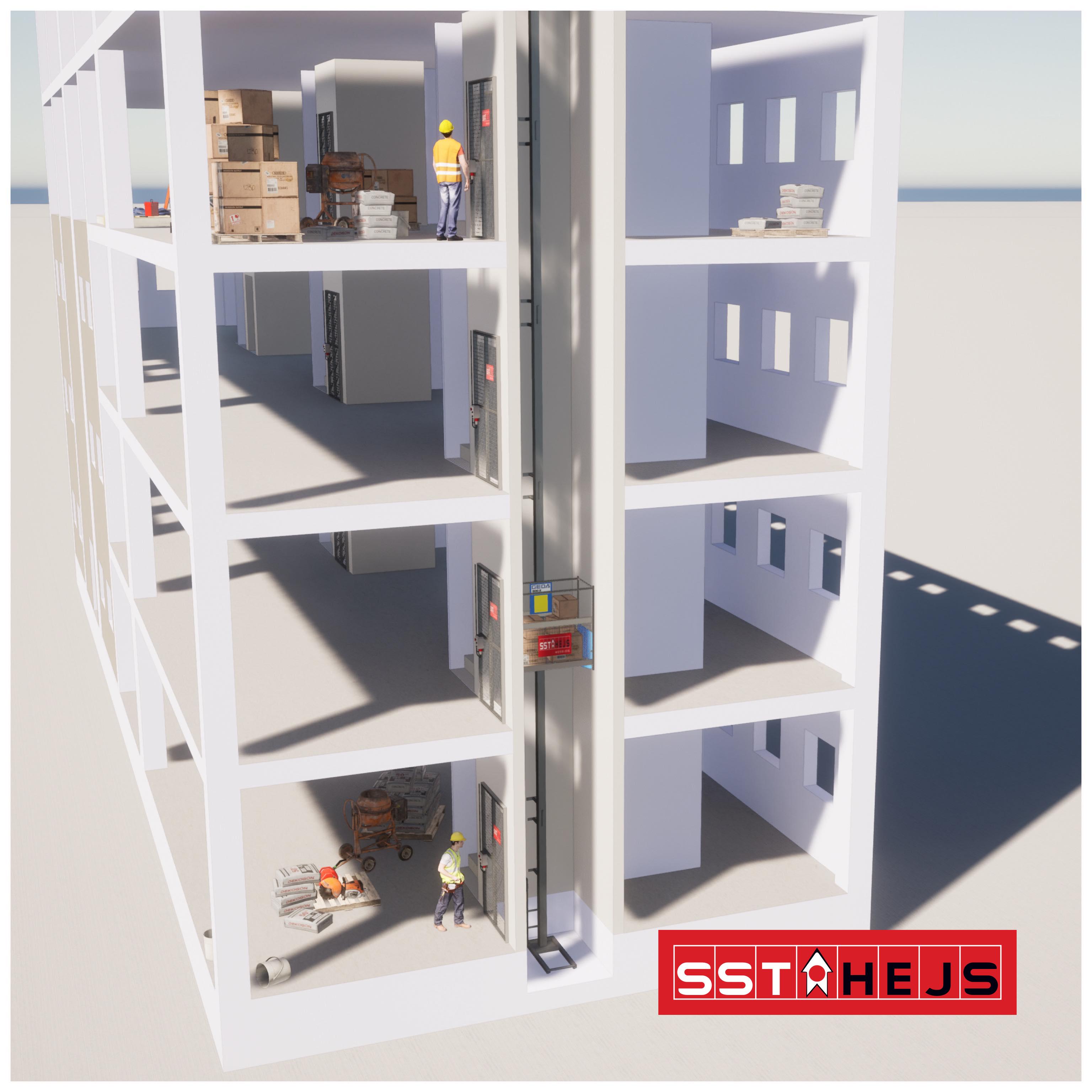 NU: Skakthejs i 3D