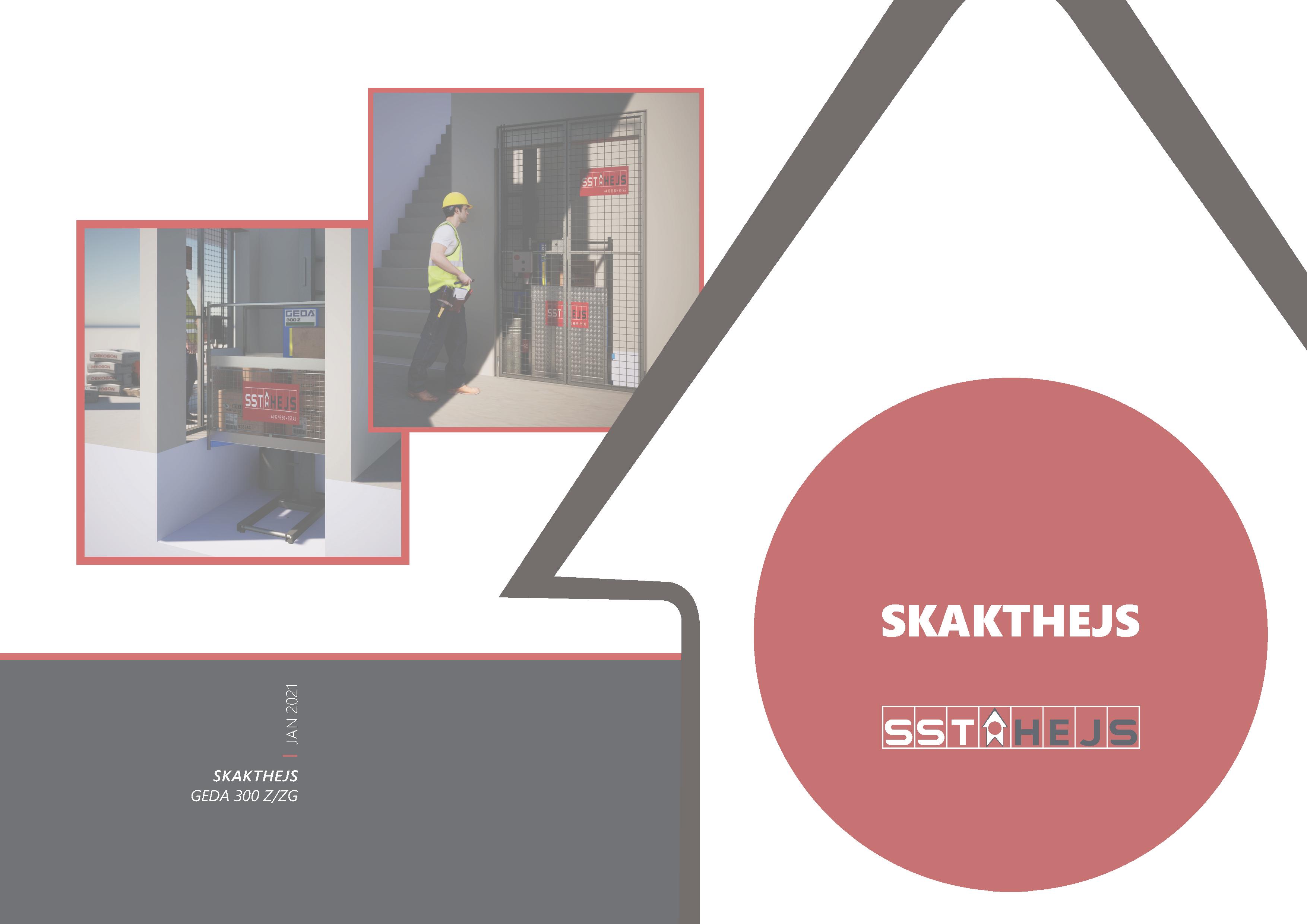 skakthejs-løsning illustreret i 3D af SST HEJS